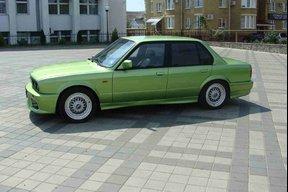 BMW777WS