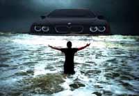 BMW-PREDATOR