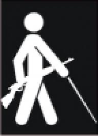Слепой снайпер