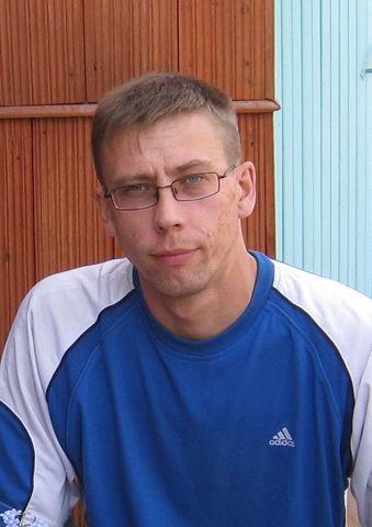 Это я - Олег