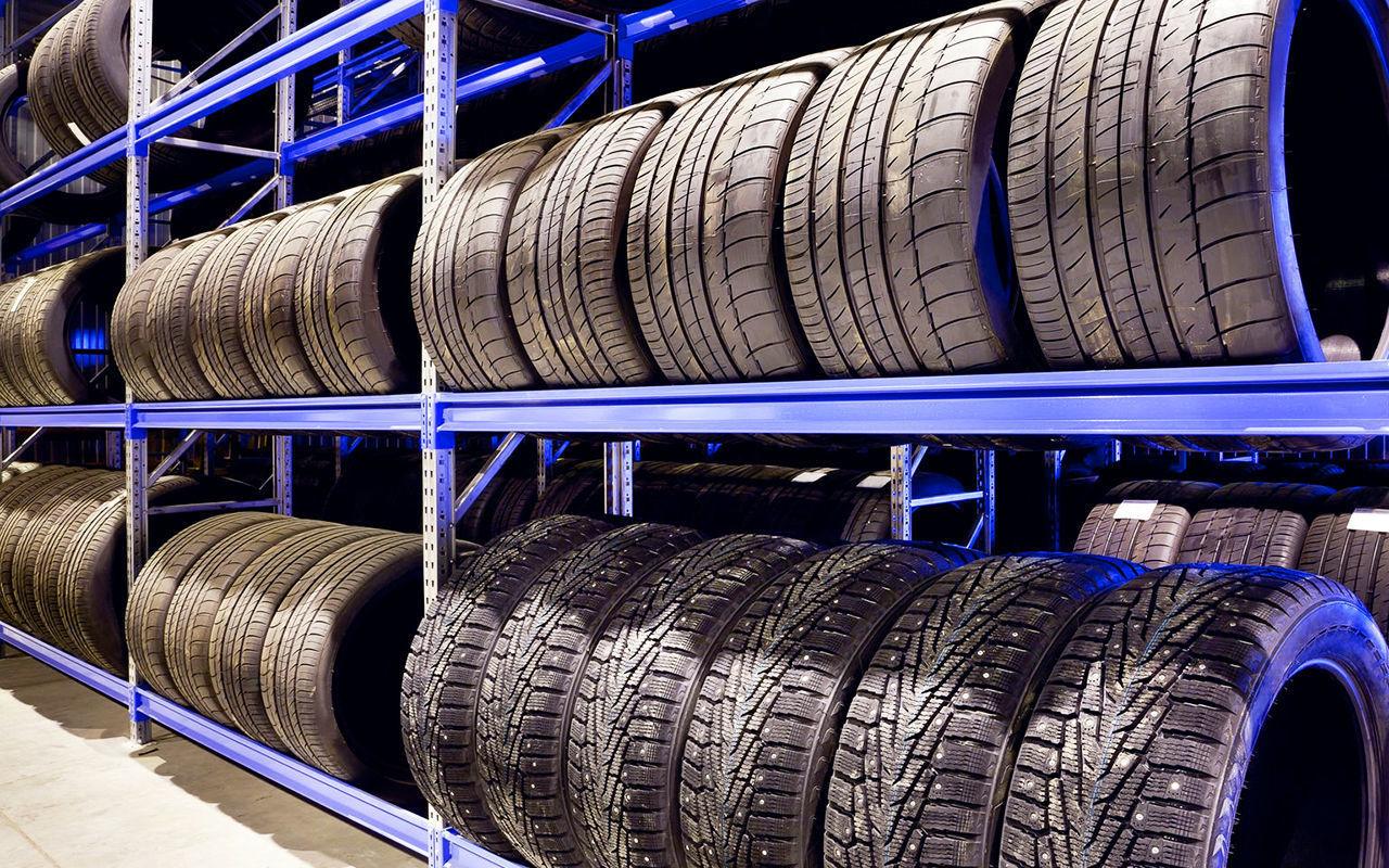 Как и где хранить шины - все ли вы правильно делаете? bmw cl.