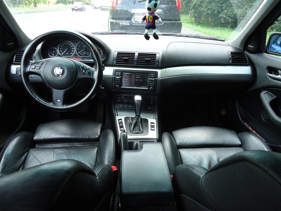 BMW M3 E46 Interior Accessories Amazoncom