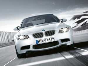 0820 BMW M3 coupe 01