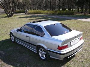 первая BMW