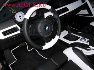BMW M5 Lumma 001