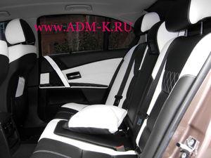 BMW M5 Lumma 005