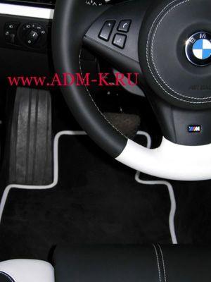 BMW M5 Lumma 0010