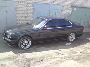 moi BMW