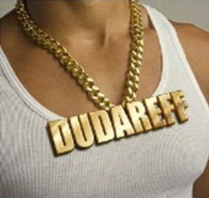 Dudareff
