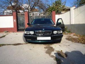 BMW W12