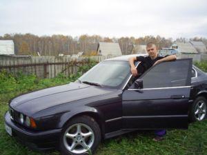 мое авто