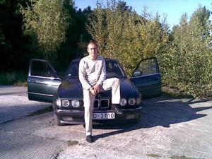 Ja i BMW