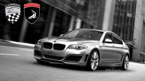 BMW 5 front (M) 800x600
