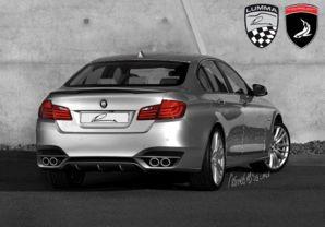 BMW 5 back 800x600