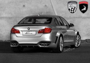 BMW 5 back (M) 800x600