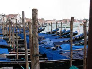 Венеция и Лазурный Берег Средиземного моря (2014).