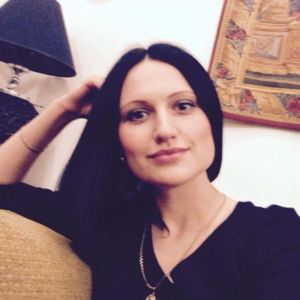 Мариина