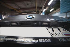 МБ Запад, автосервис для Mercedes-Benz и BMW
