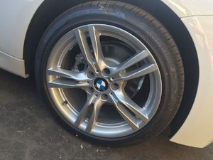 BMW M 18r