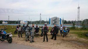 GS TROFI тренинги на Карельском.