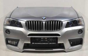 Запчасти BMW X3 (F25)