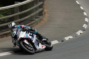 2018 Isle of Man TT.