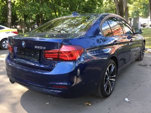 Bmw320d xdrive sport line shadow 2018