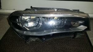 Фара правая  Adaptive Led BMW X5 X6 F15 F85 (2013-) F16(2014-)
