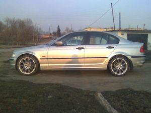 Мои BMW