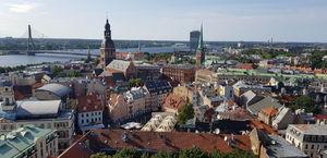 Таллинн-Рига.