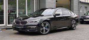 BMW 740D x-Drive