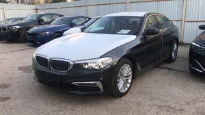 BMW 520 X-Drive ₽₽₽₽₽₽₽₽