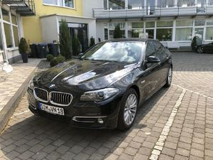 BMW F10 LCI 530D