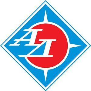 Эмблема факультета двигателей