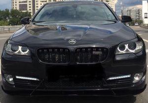 BMW F 10 HAMANN