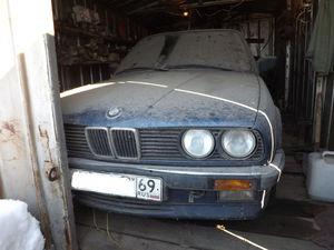 BMW-325i E30