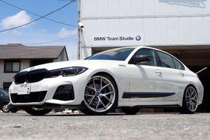 BMW + BBS
