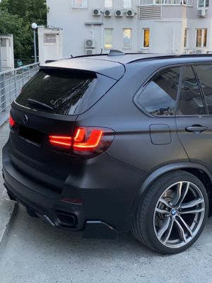 BMW X5 xDrive40d
