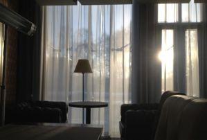 Рижское утро